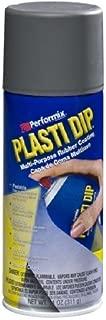 Plasti Dip Performix 11221-6PK Gun Metal Spray Gunmetal Gray, 11. Fluid_Ounces