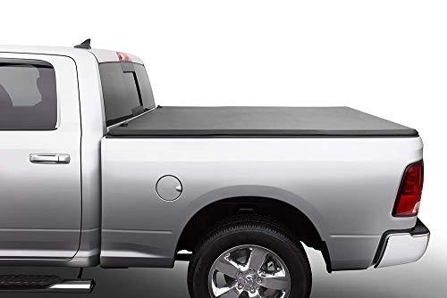 3-Fold Soft TopPro laadoppervlakafdekking, laadvlaklengte: 172 cm, zonder raambox.