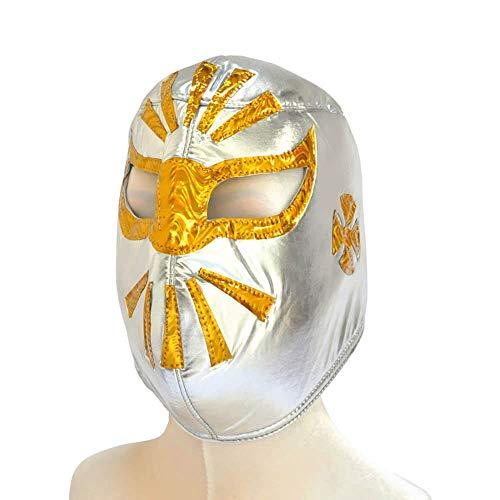 FANMEX - Fantastik - Wrestling - Auténtica máscara