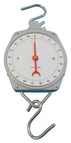 Berger + Schröter 50063 - Báscula Colgante (100 kg), Color