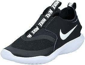 Nike Kids' Preschool Flex Runner Running Shoes (1, Black/White)