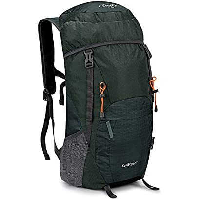 g4free 40 l hiking backpack