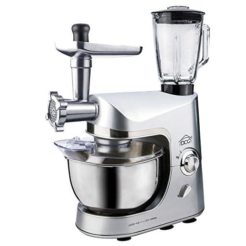 KM9085 Superchef DCG robot da cucina planetaria impastatrice multifunzione. MWS