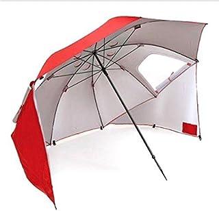 Portable Sun Shade Weather Shelter Umbrella Beach Pool Picnic Outdoor Camping AU
