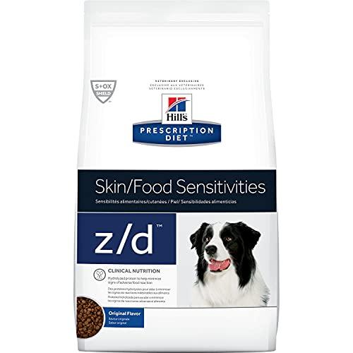 Hills Prescription Diet z/d Canine Ultra allergen Free mangime Secco per intolleranze Alimentari kg.10