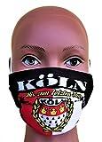 Köln Maske Köln Vermummungsmaske Köln Fußballmaske Köln Fanmaske Fussballfan-Maske