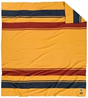 Pendleton Yellowstone Marigold National Park Blanket, Full