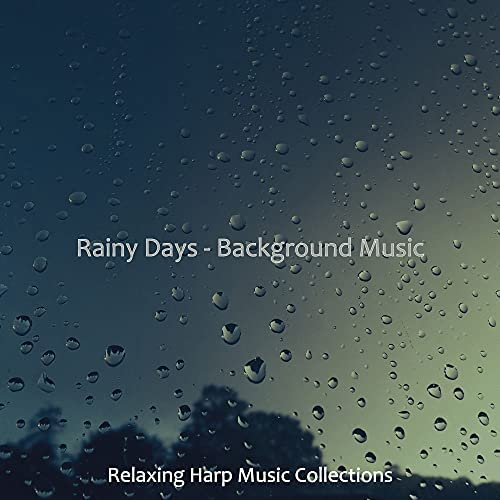 Relaxing Harp Music Collections