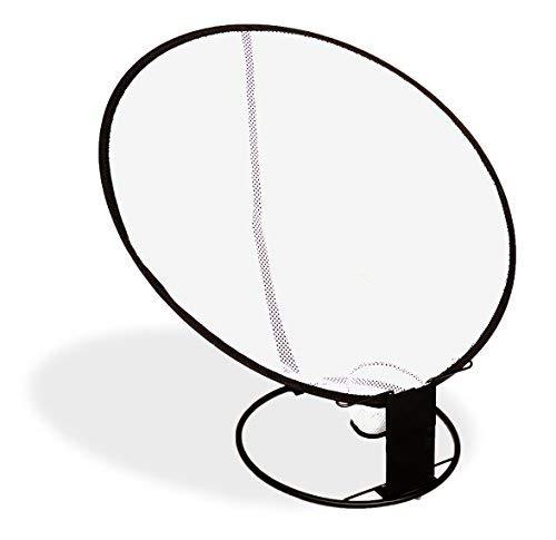 TrueBirdie Golf Chipping Net for Indoor or Outdoor Practice - Effective Golf Swing Aid