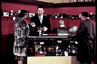 Classic Marketing, Advertising, & Sales Films on (3) DVDs: 1920s - 1960s Direct Marketing, Sales, Salesman & Salesmen History Films Including Car, Auto, & Retail Appliance Selling, Promotions, & Prospecting Techniques