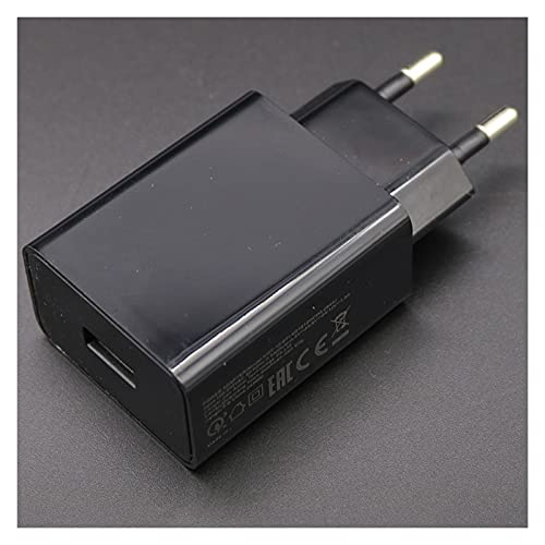 Pxbhd Adecuado para X-IAOMI MI 9 SE Cargador rápido QC3.0 18W Adaptador de Carga rápida Tipo C Tipo C Tipo C Adecuado para M-I 9 8 SE 6 9T A1 A2 Adecuado para R-EDMI Note 7 8 K20 K30 Pro Charger