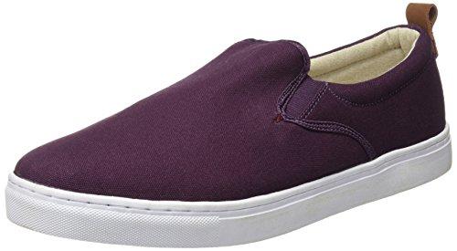 Dickies Herren Slip-On , Kansas, Violett, 09 000018