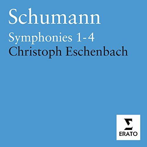 Christoph Eschenbach & Bamberger Symphoniker