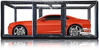 CarCapsule CCSH18 18' Indoor Showcase