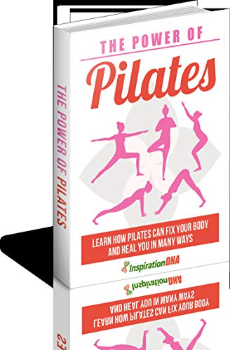 The Power Of Pilates (English Edition)