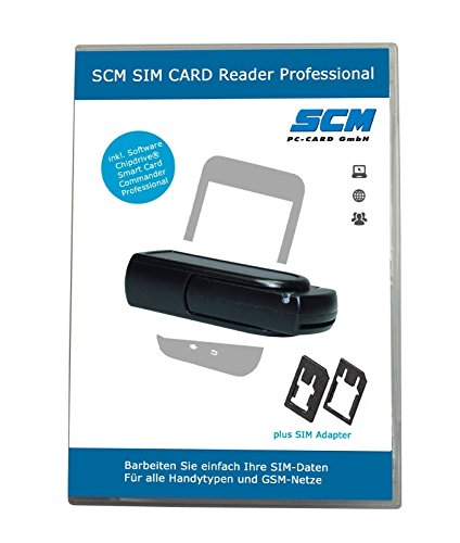 Scm Pc-Card GmbH Scm