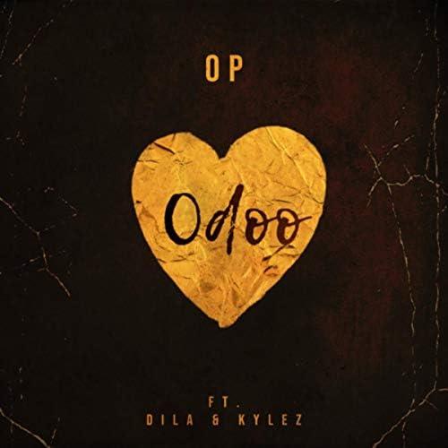 OP feat. Dila & Kylez