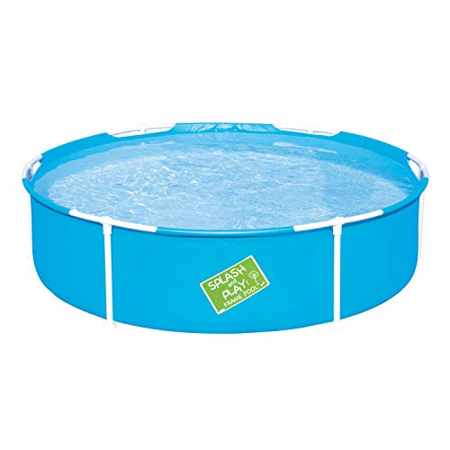 Bestway 56283 Piscinette My First Frame D 152 h38