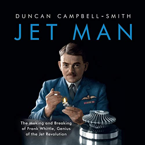 Jet Man cover art