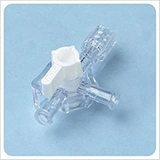 PT# MX5311L PT# # MX5311L- Stopcock Swivel Male LL 3 Way Disposable Sterile Small Body 50/Ca by, Smiths Medical ASD, Inc