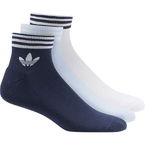 adidas Originals Socquettes Trefoil (Lot de 3paires)