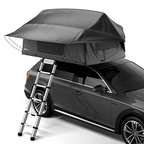 Thule Tepui Foothill Low-Profile Rooftop Tent