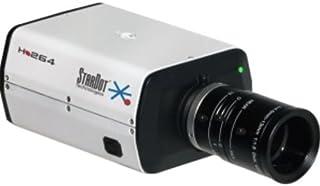 STARDOT SDH500B / SDH500B H.264 Box Camera 5 Megapixel, 4mm Lens