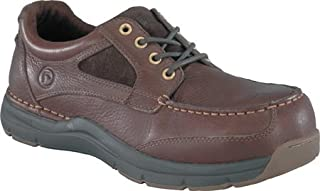 Rockport Men's Sea Master Composite Toe Boat Shoe