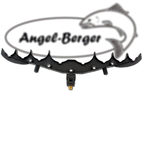 Angel-Berger 6 Fach Feederauflage