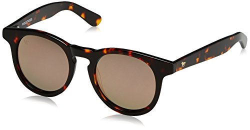 Wolfnoir HATHI ACE SPOTY ROSE Gafas de sol, 45 Unisex
