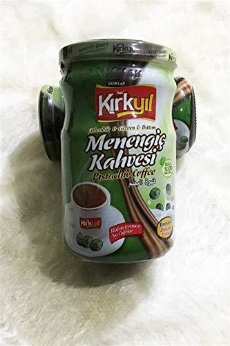 Kirkyil Menengic kahvesi ( pistachio coffee)