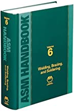 ASM Handbook, Volume 6: Welding, Brazing, and Soldering
