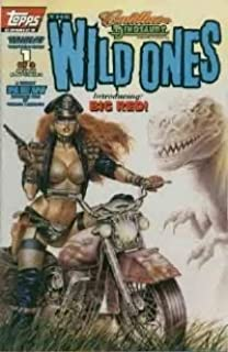 Cadillacs and Dinosaurs #7 (The Wild Ones 1 of 3, Introducing Big Red)