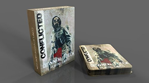 Conflicted: The Survival Card Game Deck 1