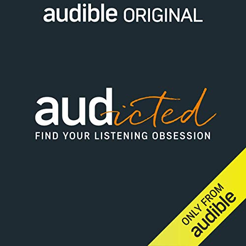 Audicted (Full Series) cover art