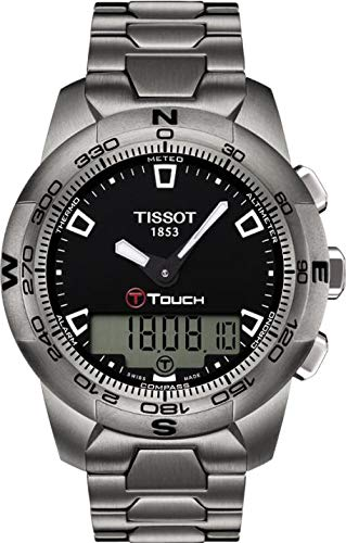 Tissot TISSOT T-Touch Classic T047.420.44.051.00 Herrenchronograph
