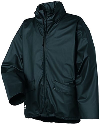 Helly Hansen Workwear Regenjas, waterdicht Voss Jacket parka Large zwart