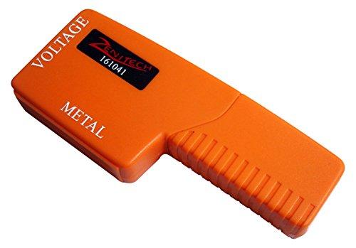 Detector de metal y de cable eléctrico para...