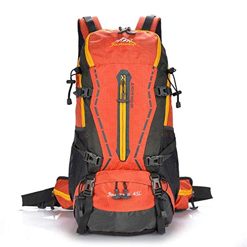 Waterproof Outdoor Professional Hiking Rucksack-c Daypack for Travel Backpack for Outdoor Resistant Hiking Daypack Lightweight Hiking Backpack Lightweight Packable Backpack