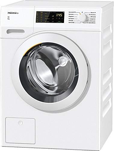 Miele WCD130 WCS Waschmaschine, weiß