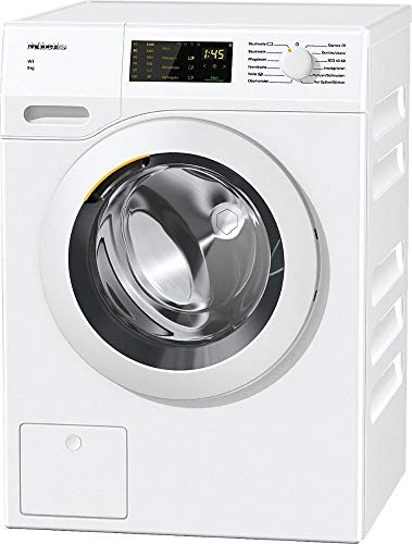 Miele WCD130 WCS Waschmaschine Frontlader / 1400 rpm / 8 kilograms