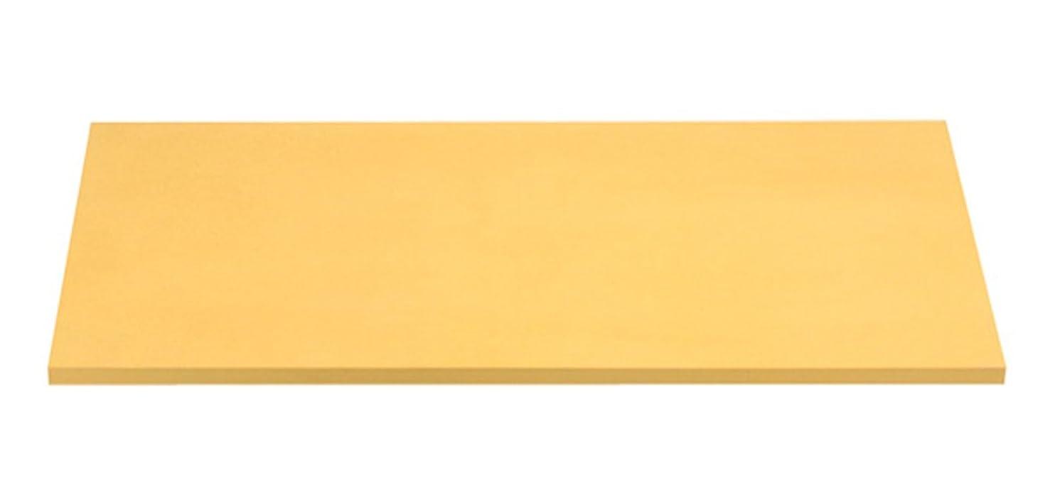 検出器排泄する取り除くアサヒ クッキンカット抗菌ゴムまな板 600×300×20 G103