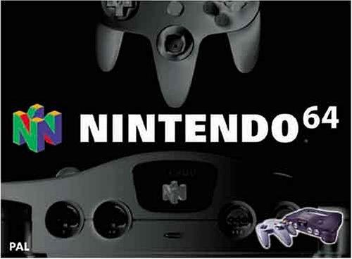 Console Nintendo 64 + manette