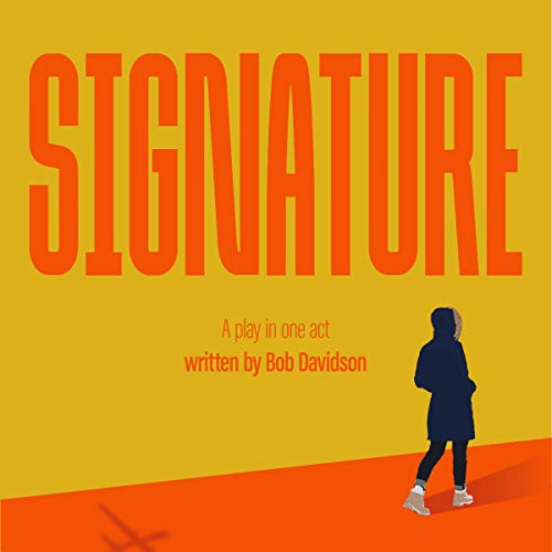 Signature  By  cover art