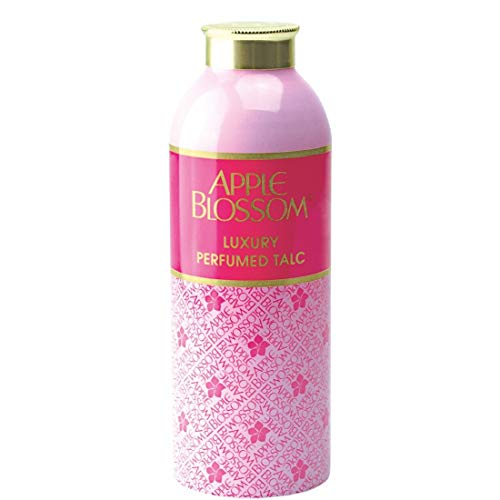 Kent Cosmetics Limited Apple Blossom Geurende Talkpoeder 100g
