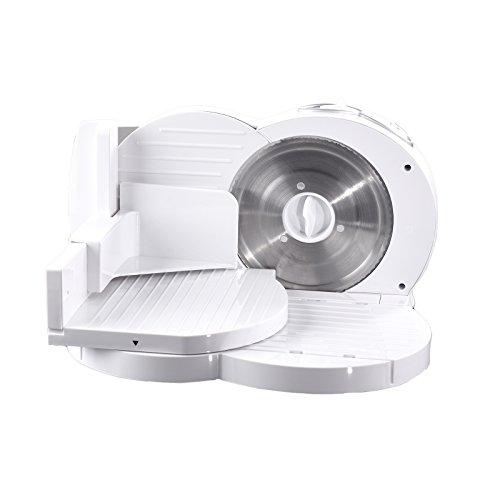 ELTA AS-150 Allesschneider, 150 W, Weiß