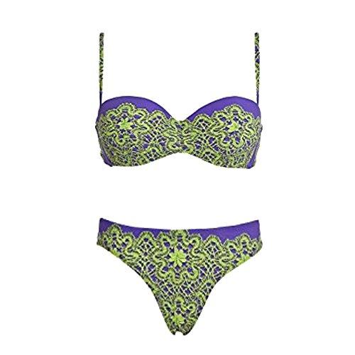 Oroblu - Conjunto - para Mujer Violeta 90C