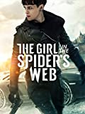 The Girl in the Spider's Web (4K UHD)