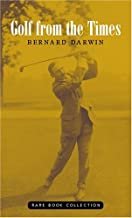 Golf From The Times (Rare Book Collections)
