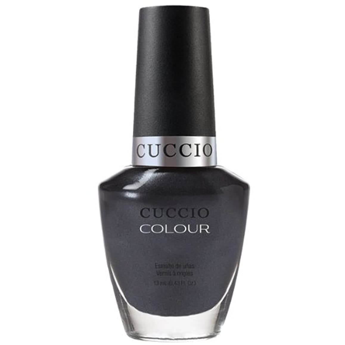 非互換老人垂直Cuccio Colour Gloss Lacquer - Oh My Prague - 0.43oz / 13ml